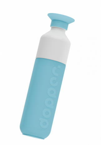 Blue Lagoon Dopper