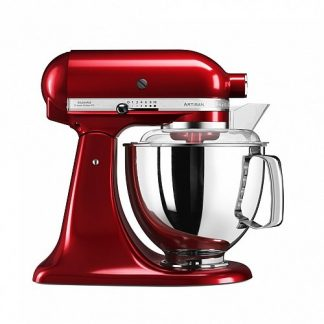 KitchenAid Appelrood 4.8 Liter