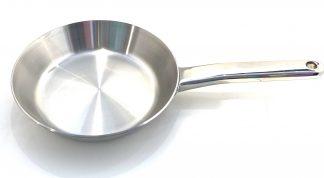 Hagro Triply Koekenpan - 24 cm