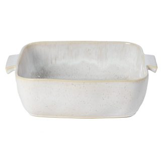 Eivissa Ovenschaal Vierkant 32 cm - Zand Beige