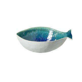 Dori Serveerschaal Zeebaars 30 cm