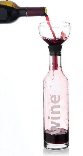 Viva Scandinavia Wijndecanteerder - 850ML