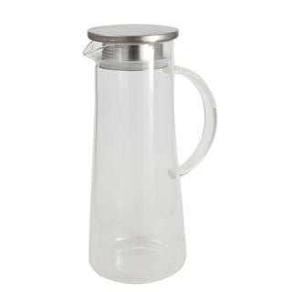 Waterkan met Filter 1L