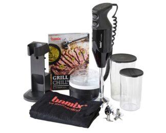 Bamix M200 BBQ Box