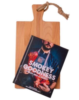 kookboekserveerplankbowlsdishes - woerdmankookkado