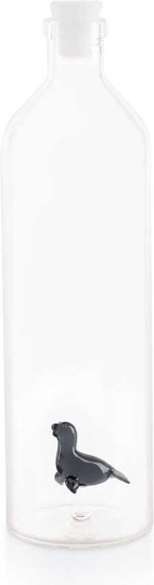 Balvi Waterfles 1.2 Liter - Zeehond